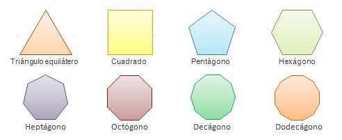Suma de los ángulos internos y externos de triángulos ...